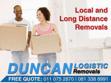 Duncan Logistic Removals - Moving can be stressful, but Duncan Logistic Removals has been in the business long enough to know exactly how to lighten your load and bring you peace of mind. We will provide you with a removal quote that best suits your requirements and budget.