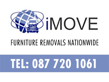 iMove Furniture Removals - iMove Removals offers reliable and efficient furniture removals and relocation services that are unmatched in South Africa. iMove is your local and long distance relocation specialist. Contact us today for a Free Removal Quote.
